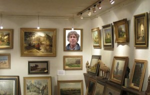 Kunsthandel Han Vos