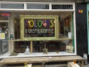 Colours kunsthandel