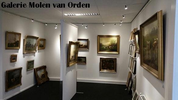Galerie Molen van Orden